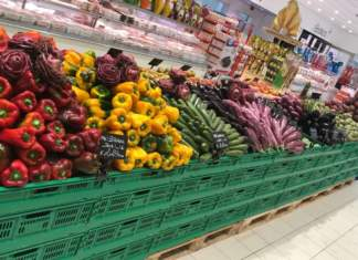 Piccolo supermercato