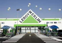 Punto vendita Leroy Merlin 1