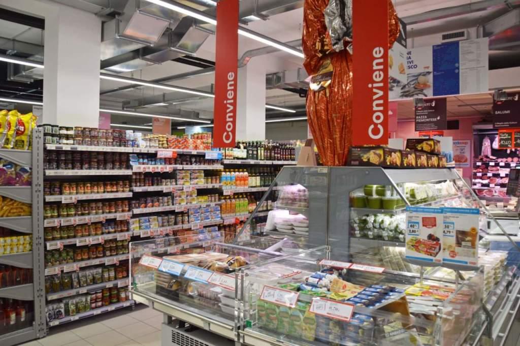 Coop Lombardia torna a Vigevano con uno store Incoop