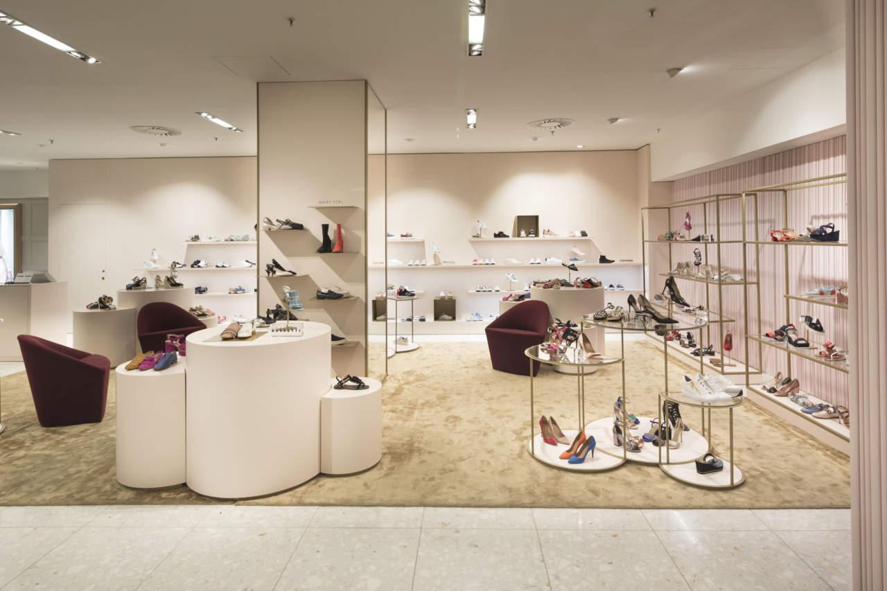 Gdoweek Il Store Catania Di Department Rinascente Rinnova HYw1ff