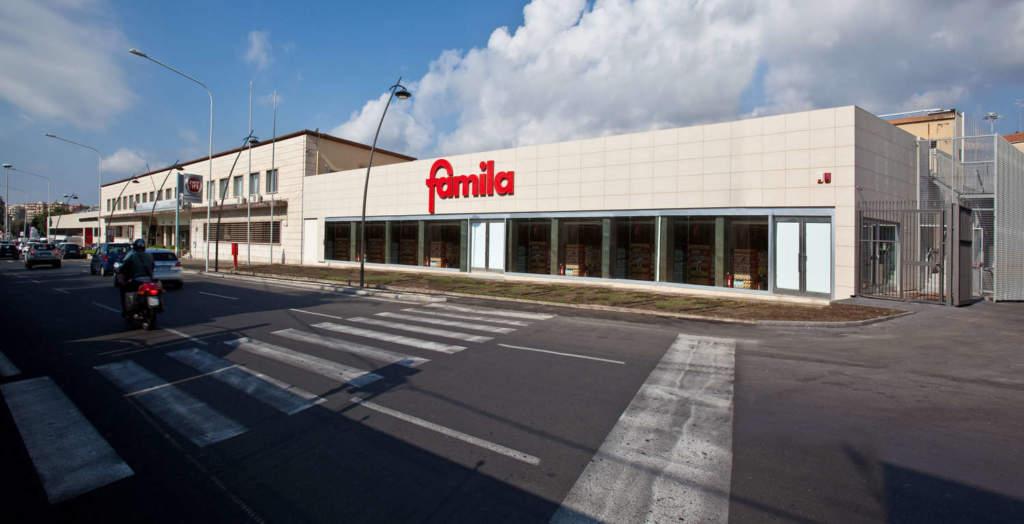 Il Gruppo Cds lascia Carrefour ed entra in Selex