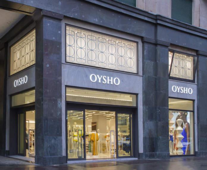 OYSHO_SAN BABILA