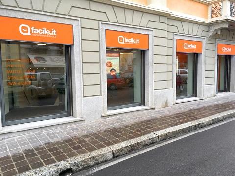 Facile.it Store-Monza