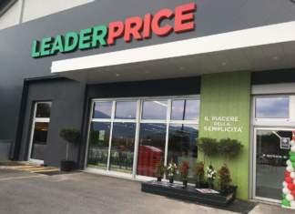 Leader Price Como