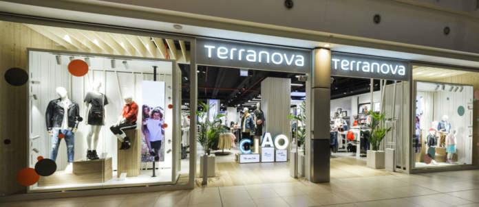 Terranova nuovo concept