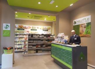naturplus bio cafè novara