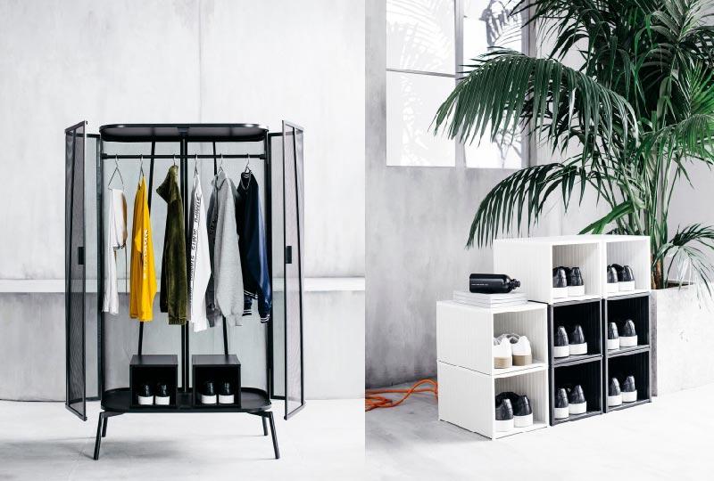 Ikea lancia la collezione a edizione limitata spänst