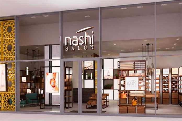 Nashi salon