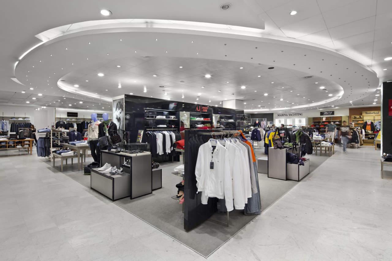 nuova stagione ultima collezione vendita usa online Rinascente di Torino: la rivoluzione in atto