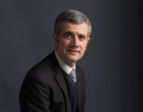 Mauro Carbonetti ex Gruppo Gabrielli