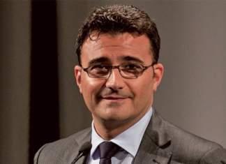 Paolo Alemagna direttore generale Coop Alleanza 3.0