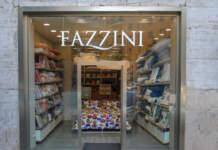 Fazzini Roma