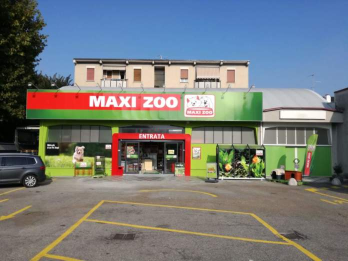 Maxi Zoo Lissone