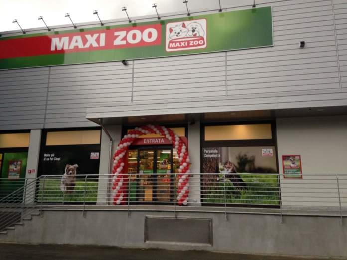 Maxi Zoo_Moncalieri