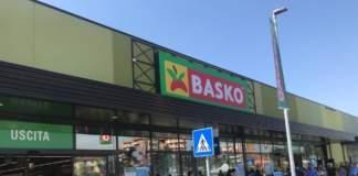 Pdv Basko Retail Park Alessandria