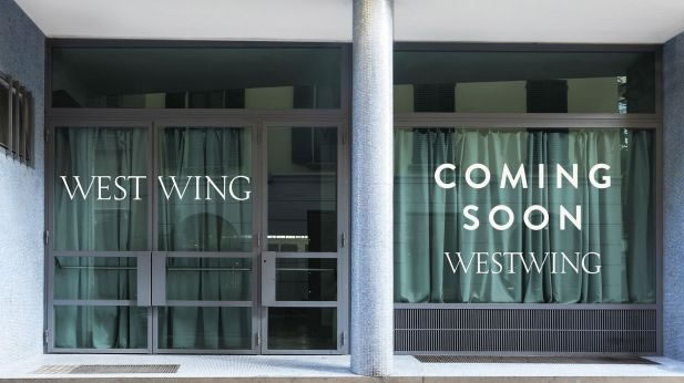 westwing popup milano