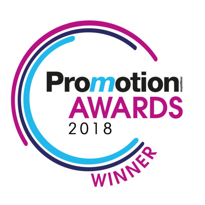 Promotion Awards 2018_Winner crai