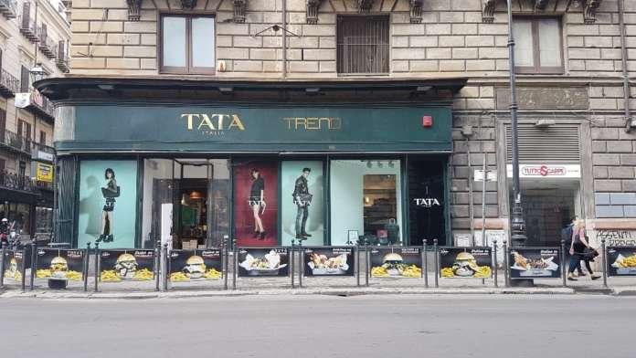 tata italia esterno