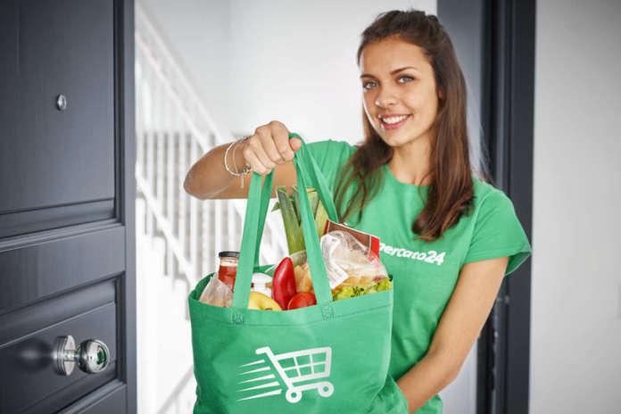 shopper Supermercato 24