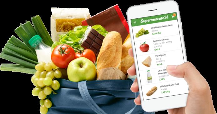 busta_smartphone Supermercato 24