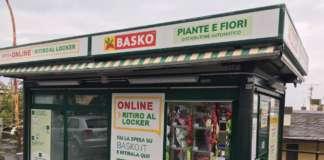 Locker Basko