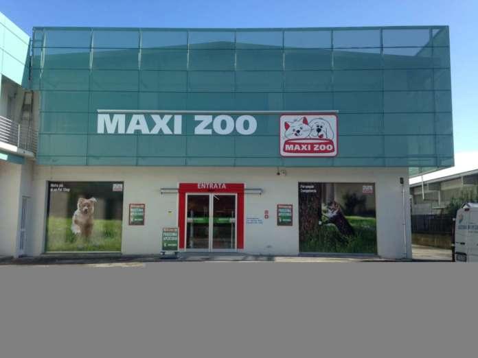 Maxi Zoo - Alba