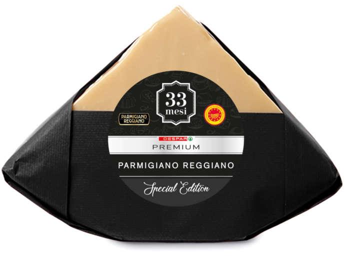 Parmigiano Reggiano 33 mesi_Premium Special Edition_LOW despar premium