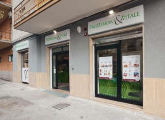 Prezzemolo&Vitale Palermo 1