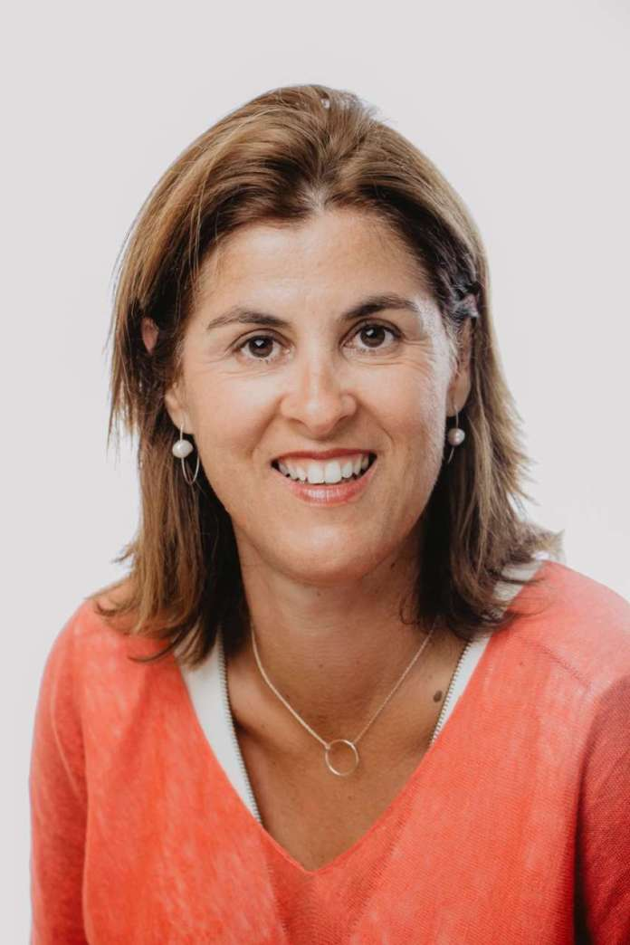 Asunta Enrile country manager Ikea Italia