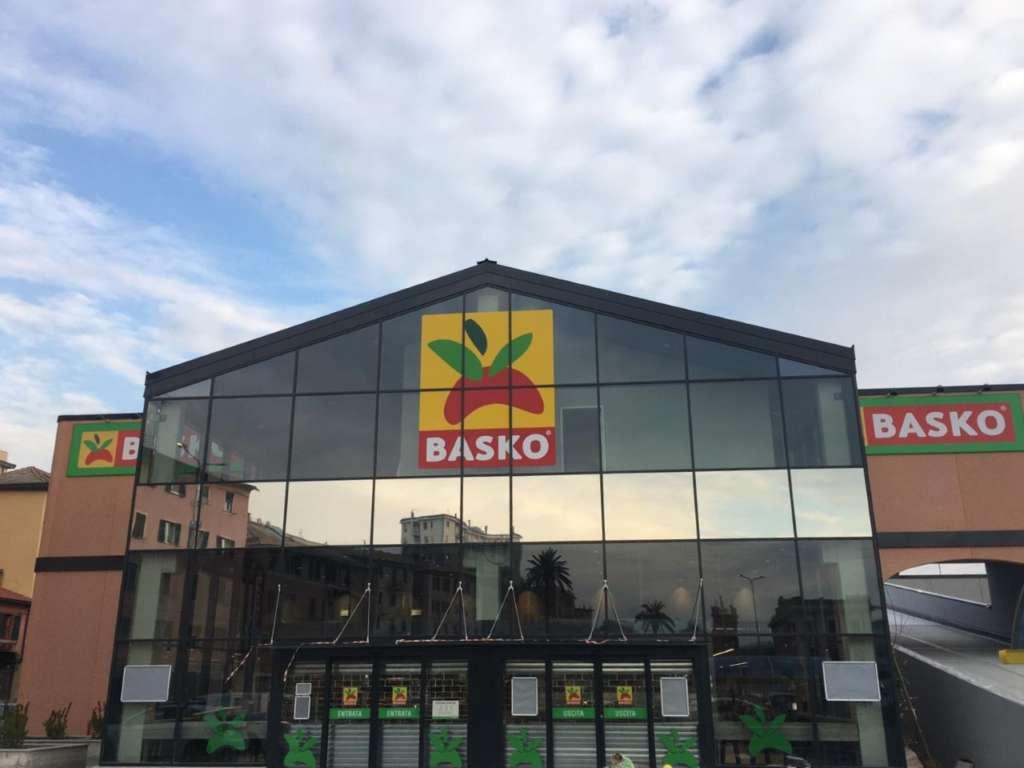 Basko (Sogegross) propone EuGenio: il virtual assistant