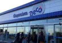 Decò Gourmet Experience Ct Gruppo Arena esterno