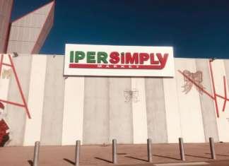 IperSimply Foggia