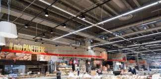 Auchan Torino Corso Romania