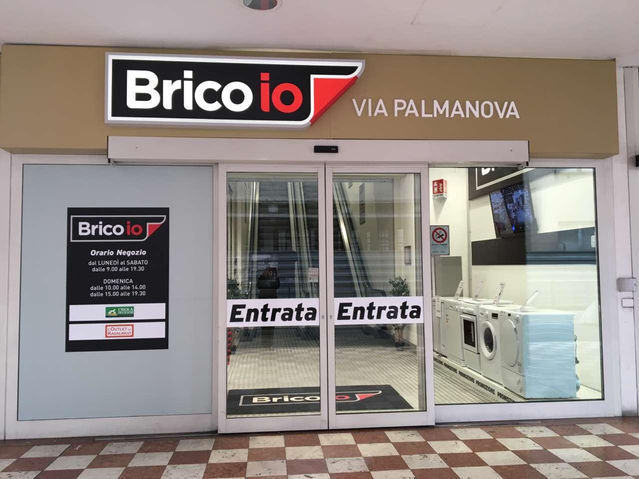 Mobili Bagno Brico Io.Brico Io Apertura A Milano