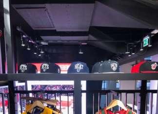 Nba Store Milano