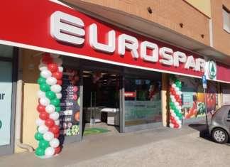 Eurospar Cosenza