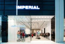 Imperial Dubai Mall