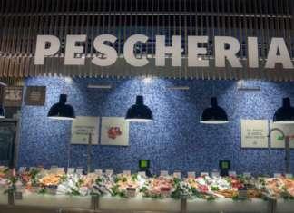Pescheria Pam