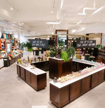 Lush Liverpool_store_opening-14