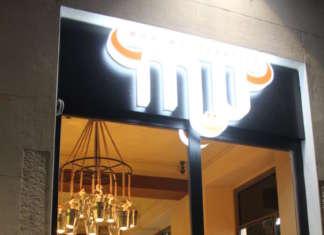 Muu Muzzarella Milano