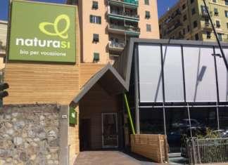 NaturaSì Genova