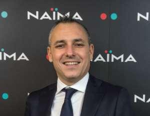 Fabio Lo Prato, managing director Naïma