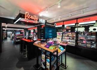 Sephora Store Venezia Cannaregio