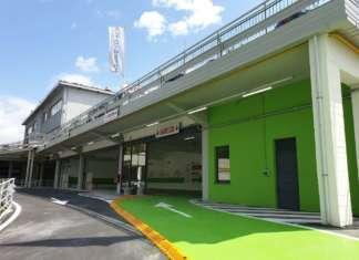 Coop Drive_Torino
