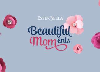 EsserBella_contest Festa della Mamma