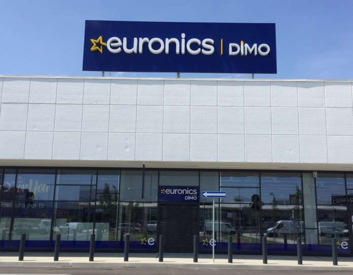 Euronics Esterno SettimoTorinese