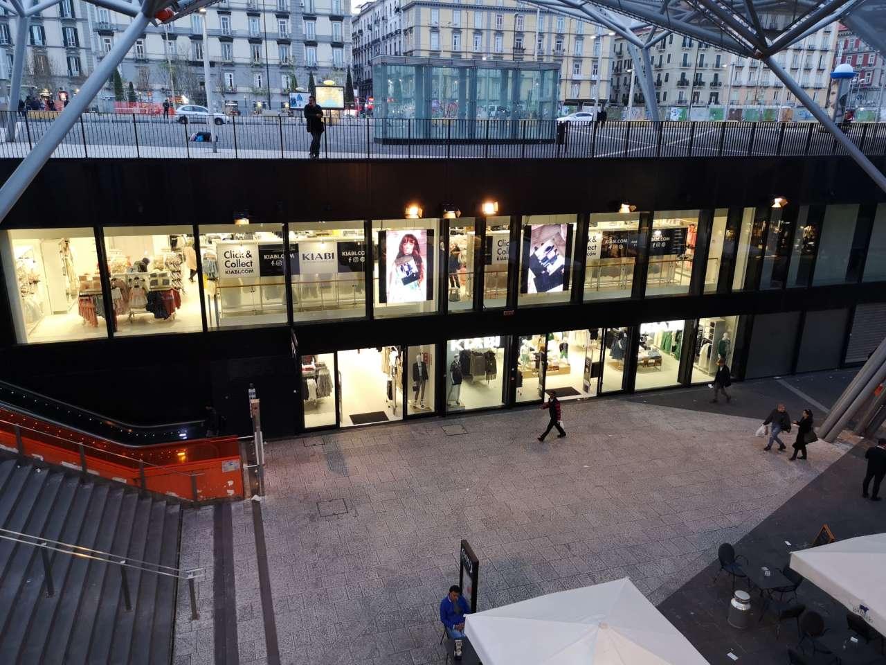 premium selection fcb41 cfe66 Kiabi: a Napoli il primo store in centro città