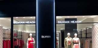 Silvian Heach Catania