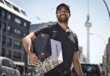 Zalando integrated commerce con Adidas © Zalando / Claudius Pflug