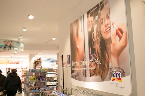 dm drugstore
